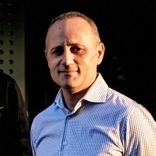 Luigi Pantaleo Direttore Proprietario Milano37