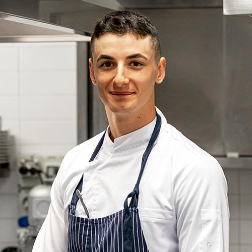 Niccolo Recalcati Sous Chef Milano37