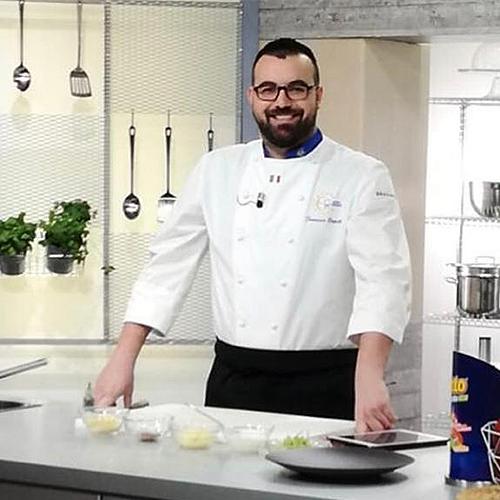 Francesco Rapetti Sous Chef Milano37